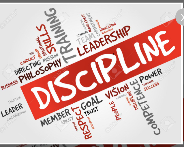 Be a Hero: Manage Discipline, Answer the Call and Resist Temptation :     Week 17 HJ- Master Key Experience