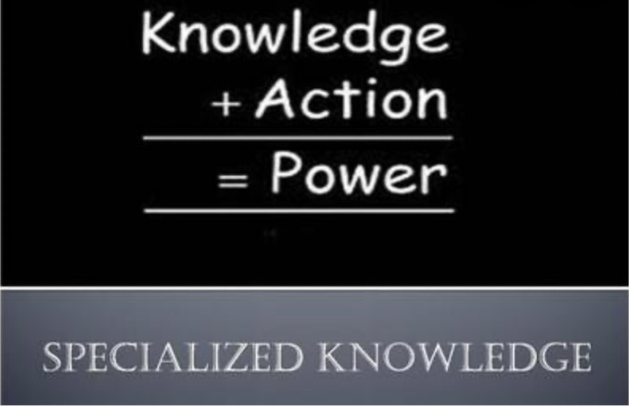 Applied Knowledge for Purpose and Power – Week 20 Master Key